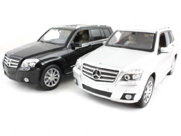 Radio Control Mercedes GLK 1/14 Official RC Licensed Model